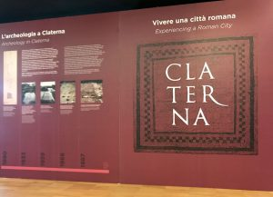 Museo di Claterna: vivere una città romana