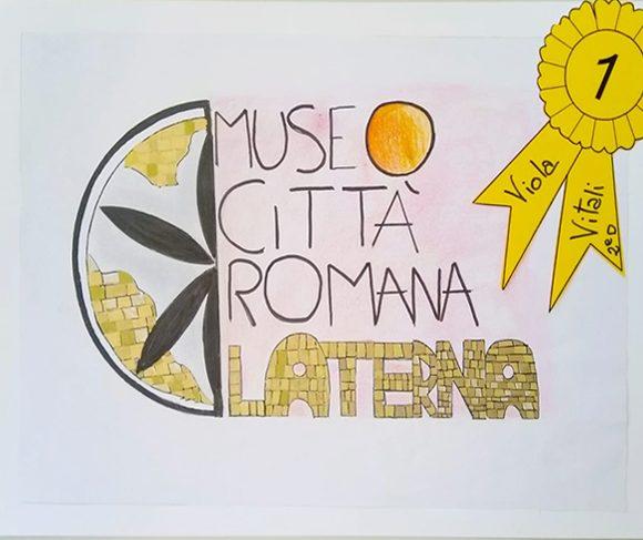 Un logo per il nuovo Museo