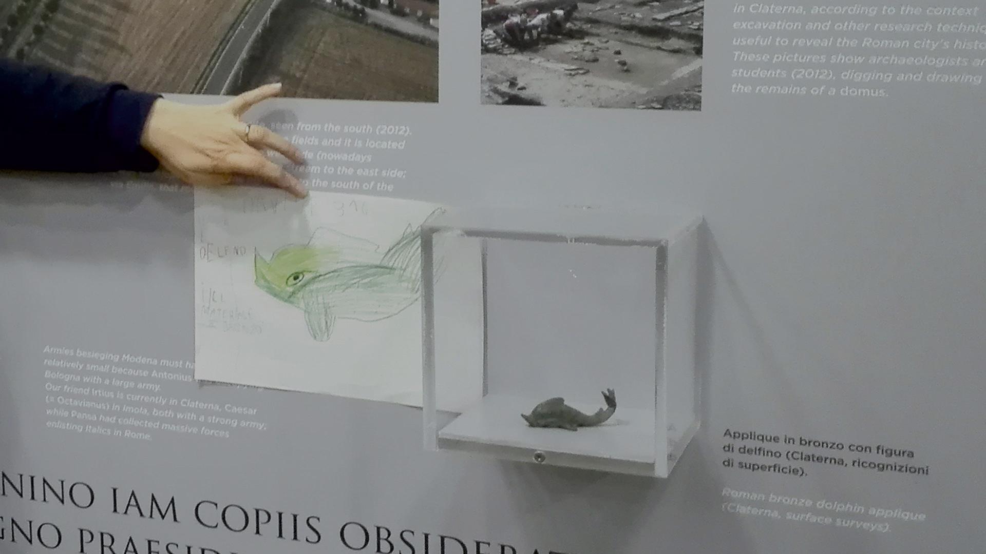 Le proposte didattiche del Museo di Claterna