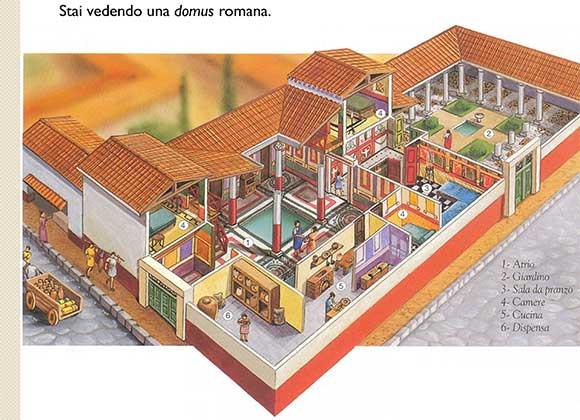 Il  Museo della Città Romana di Claterna è chiuso per l'emergenza Covid 19
