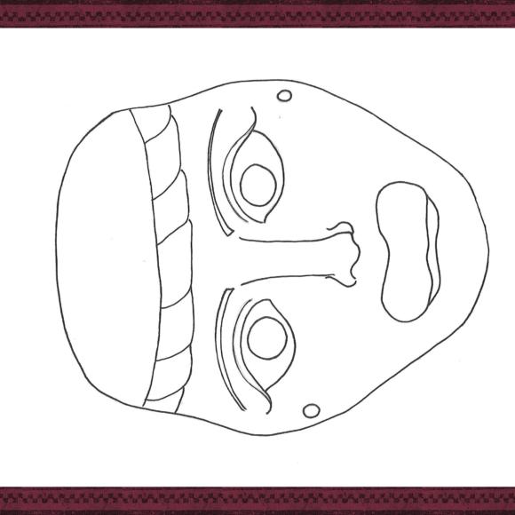 Attori, mimi e maschere: il Carnevale presso il Museo della città romana di Claterna.